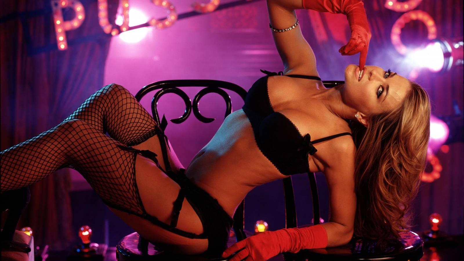 Супер сексуальный танец стриптиз 7 фотография